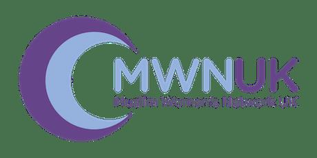 Muslim Women's Network UK (MWNUK)  – Annual General Meeting tickets
