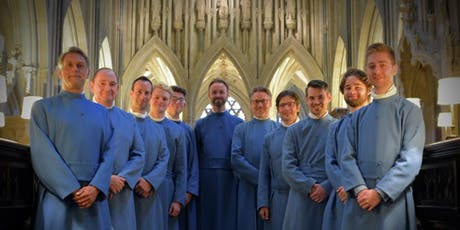 Vicars Choral Commemoration concert  'From Chant to the Charts' tickets