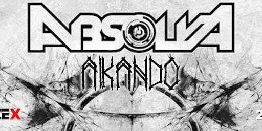 Absolva + Akando