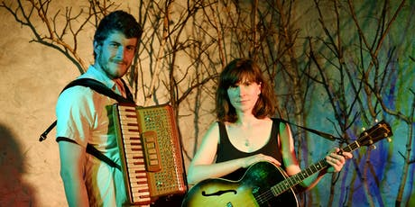 Lucy Farrell and Andrew Waite tickets