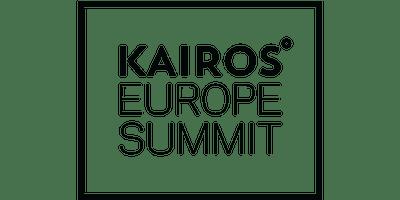 Kairos Europe Summit