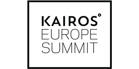 Kairos Europe Summit biglietti
