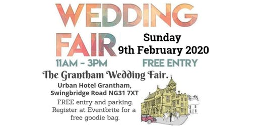 Grantham Urban Hotel Wedding Fair