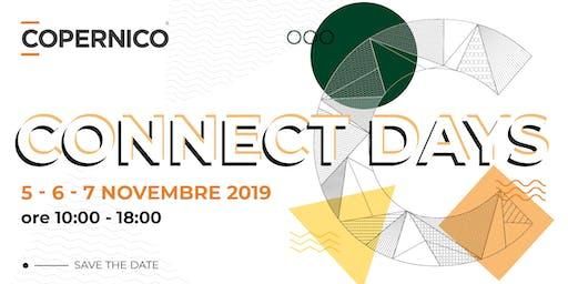 COPERNICO Connect Days | 5-6-7.11.2019