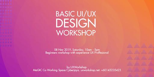 UI/UX Design for Beginners