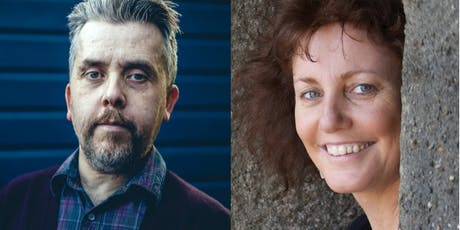 Dedalus Press presents launch of titles by Enda Wyley and Ross Thompson tickets