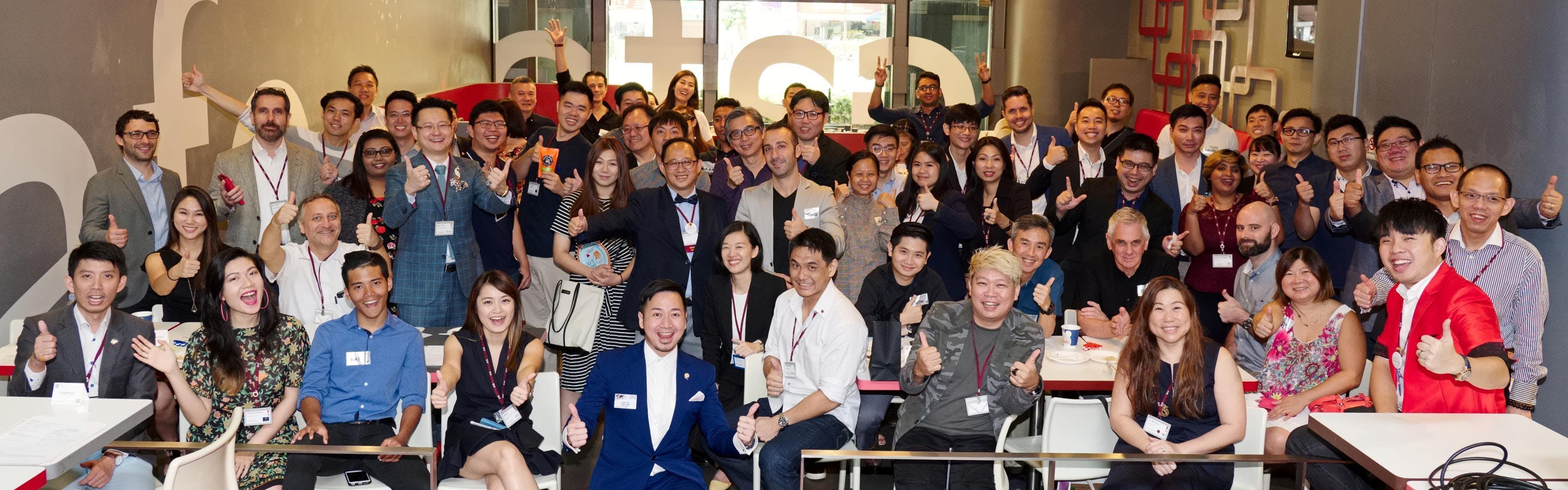BNI Champions Networking Event