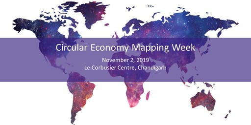 Circular Economy Mapping Session for Chandigarh