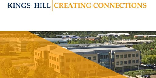 Kings Hill: Creating Connections