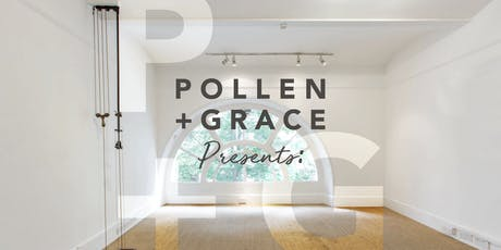 Pollen + Grace Presents: Nutrition with The Doctor's Kitchen, Purearth Life and More!   tickets