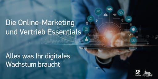 #2: B2B Online-Marketing und -Vertrieb