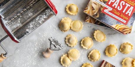 La Cucina: Pasta 102  tickets