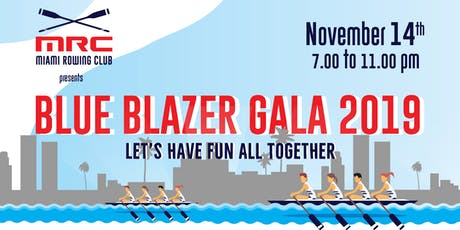 MRC Blue Blazer Fundraiser Gala 2019 tickets