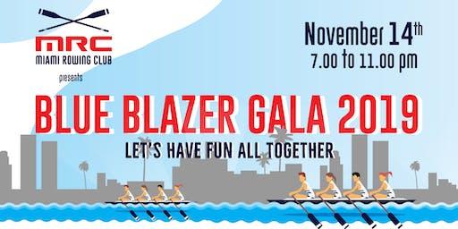 MRC Blue Blazer Fundraiser Gala 2019