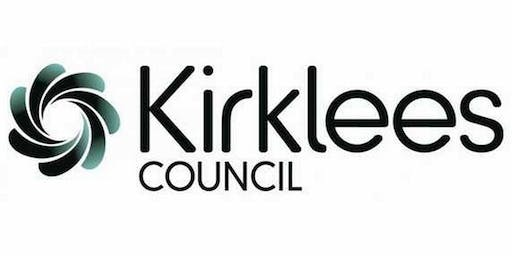 Kirklees Places of Worship Event