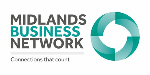 The Midlands Business Network Coventry Expo