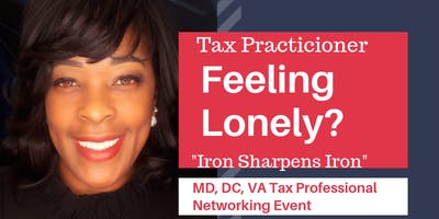 DC, MD, VA Networking Event