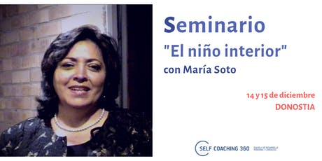 "SEMINARIO ""El niño Interior"" billets"