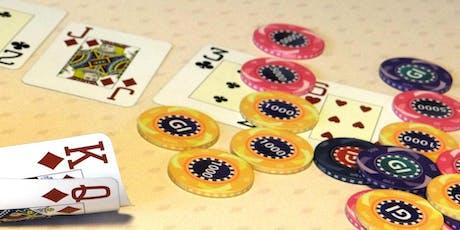 Poker Taktik Workshop Frankfurt Tickets