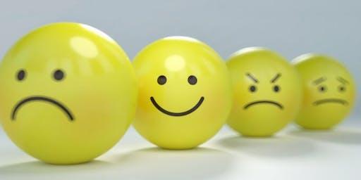MASTERCLASS: UNDERSTANDING EMOTION