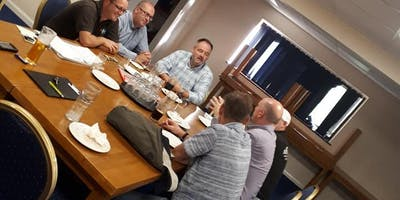 Yeovil Business Group - Networking 21.11