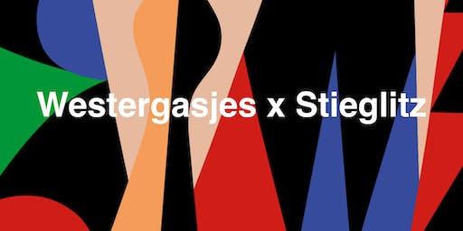 Westergasjes x Stieglitz