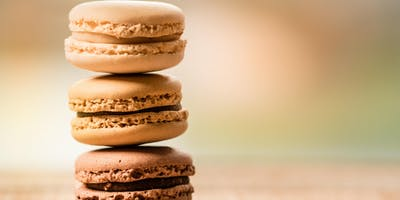 La Cucina: French Macarons 101