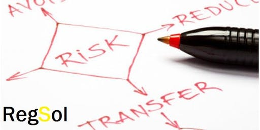Risk-Based Compliance - Dublin