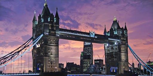 Internship in London / IN-DEPTH Professional Training