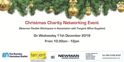 #Charity Coffee Morning with Newman Flexible Works