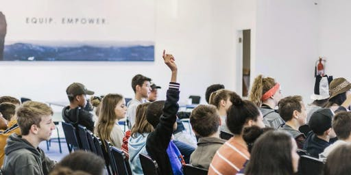 People's Assembly on University Climate Emergency