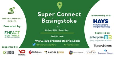Super Connect  Basingstoke (AI)