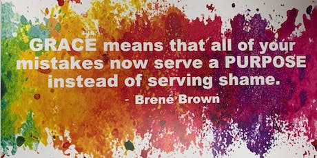Introduction to the Work of Brene Brown - Series of 5 Workshops tickets