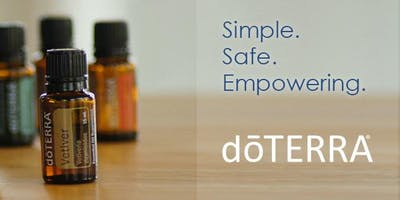 Introduction to Essential Oils