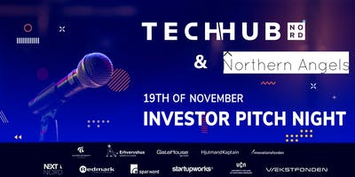 Investor Pitch Night