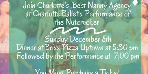December Brixx and Nutcracker Meet Up