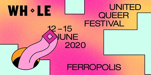 WHOLE | United Queer Festival 2020