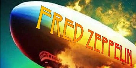 Fred Zeppelin - A Tribute to Led Zeppelin tickets