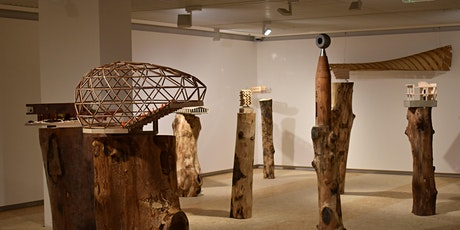 Building a Sustainable Future – Timber as a Whole-Life Product tickets