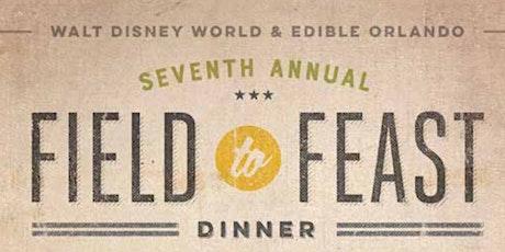 Field to Feast 2020 tickets