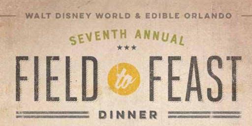 Field to Feast 2020