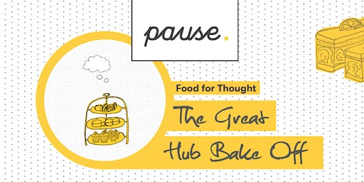 The Great Hub Bake Off