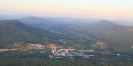 USGBC Virginia - Roanoke Cement Plant Tour tickets