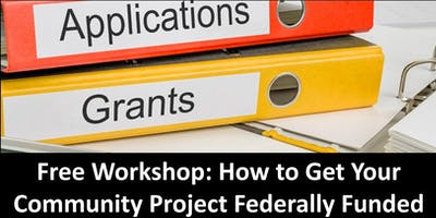 Federal Economic Development Grants and Opportunities