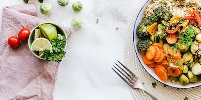 Free Webinar: Maximizing your Health and Nutrition