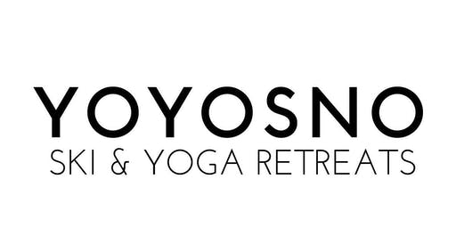 YOYOSNO Yoga w/ Lauren Bryden & Jacob Mellish