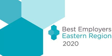 Best Employers Eastern Region 2020 - Launch Conference tickets