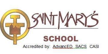 St. Mary's School Tricky Tray 2019