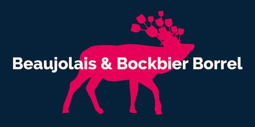 Beaujolais & Bockbier Borrel