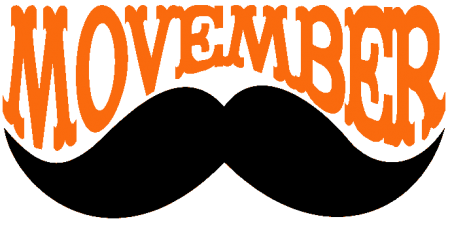 Movember Mo-Nanza